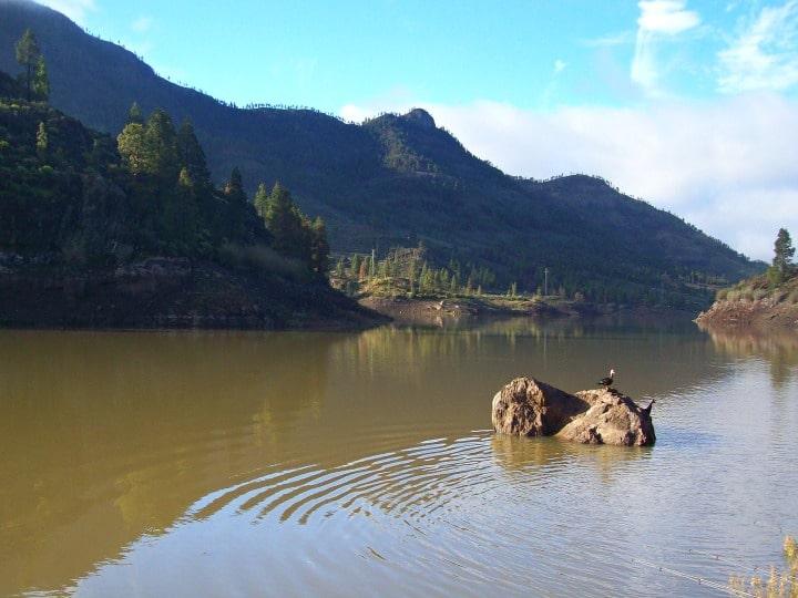 Lake Chira