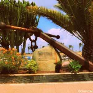 El Muelle Deportivo anchor