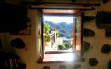 Casita Bentayga view