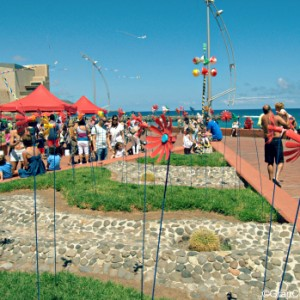 Another free festival in Las Palmas de Gran Canaria