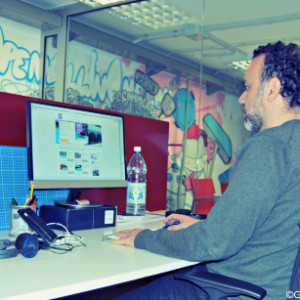 CoWorking Canarias is open to enterpreneurs from near and far