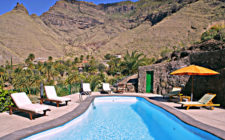 Las Rosas A, one of our favourite Gran Canaria rural retreats