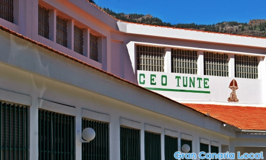 Looking to live away from the resorts on Gran Canaria? CEO Tunte offers a solid Gran Canaria education in south-central GC.