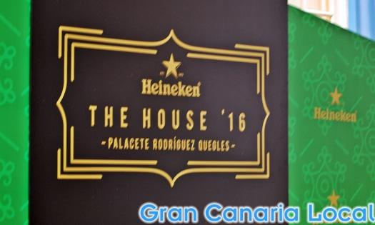 The House by Heineken, a Canarias Jazz offshoot