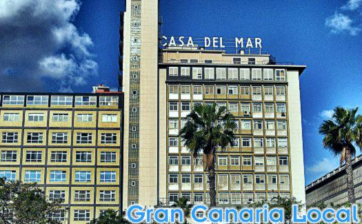 Alcaravaneras architecture