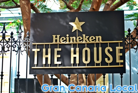 The House by Heineken, a sister event of Canarias Jazz