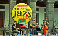 Canarias Jazz in Santa Ana