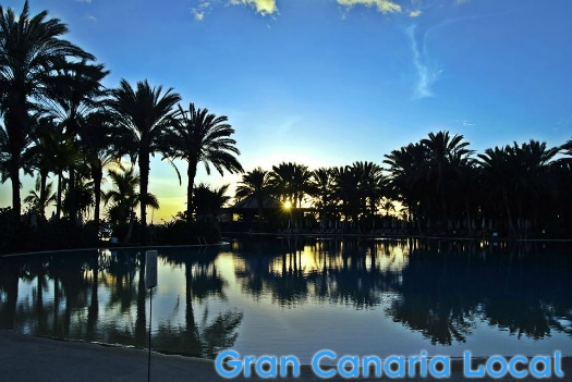 Lopesan Costa Meloneras, one of the leading Gran Canaria hotels