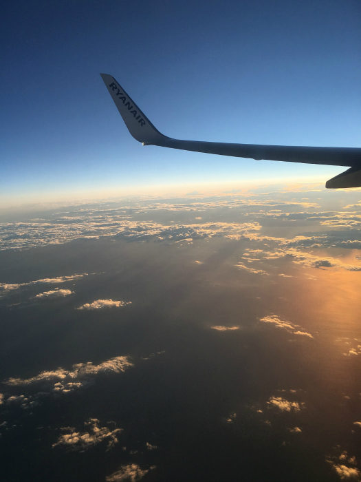 Extra Ryanair Gran Canaria flights from Liverpool is something to look forward to in summer 2017