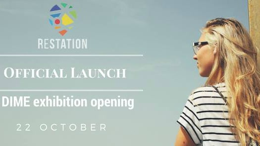 ReStation launch party