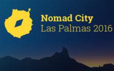 Think big at Nomad City Las Palmas 2016