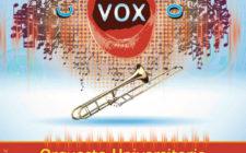 Concierto Vox, a Las Palmas de Gran Canaria concert