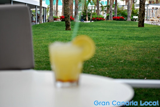 ClubHotel Riu Papayas cocktail