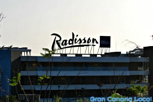 Radisson Blu Mogán