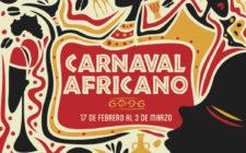 Carnaval de Gáldar bigs up Africa in 2017