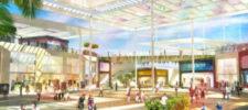 CC Alisios shopping centre