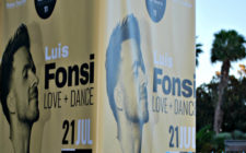 Luis Fonsi is coming to Las Palmas de Gran Canaria