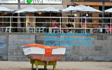 La Oliva restaurante, our latest recommended restaurant