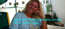 Meet the Gran Canaria Locals Sara Lang 1