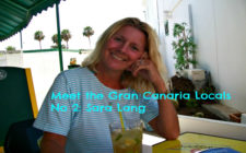 Meet the Gran Canaria Locals Sara Lang 1