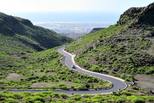 Gran Canaria car hire is essential for discovering the island