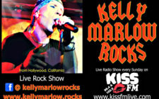Kelly Marlow Rocks