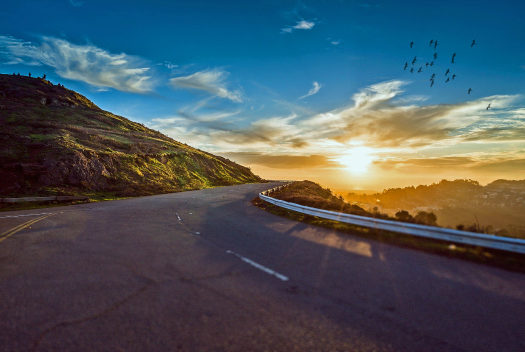 Gran Canaria car hire will take you up into the mountains