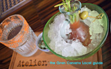 Atelier Cocktail Bar's Asian Mary