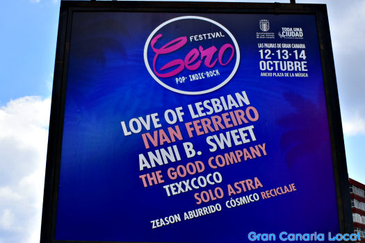 Things to do in October 2017 include Festival Cero