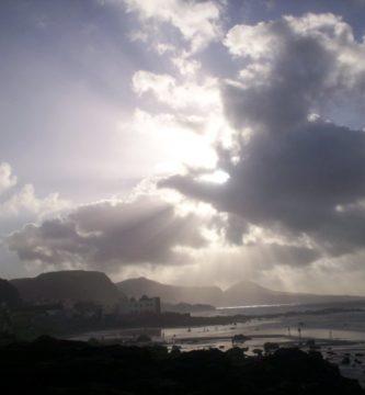 Quintanilla Beach