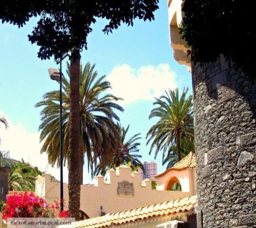 Canarian Village, Las Palmas de Gran Canaria