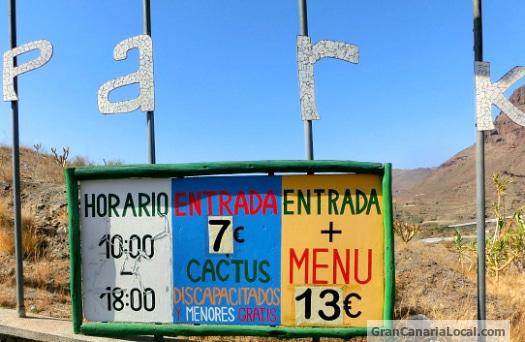 Gran Canaria park life