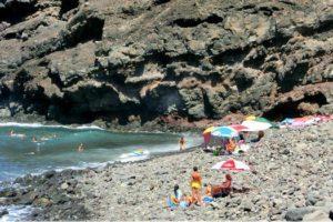 Tasartico playa