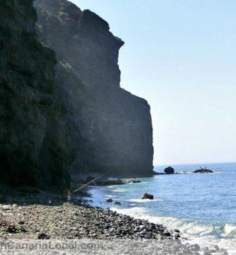 Tasartico Beach