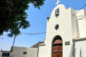 Tasartico Iglesia