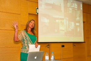 Another fascinating Gran Canaria Business Week presentation