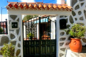 Gateway to paradise, Tejeda's Casita Bentaya