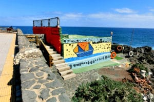A home on the Atlantic in Gran Canaria