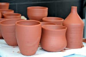 Las Palmas de Gran Canaria, a great place to buy pottery