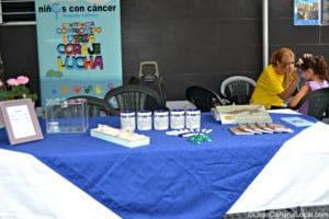 Las Palmas de Gran Canaria's ARENALES Ni+Ni- featured the likes of Pequeno Valiente
