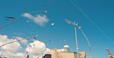 Las Palmas de Gran Canaria's home to many festivals