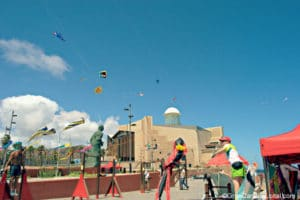 Las Palmas de Gran Canaria has many free fun things to see and do