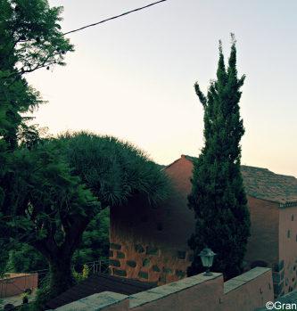 The estate at El Caserio de San Jose de Las Vegas