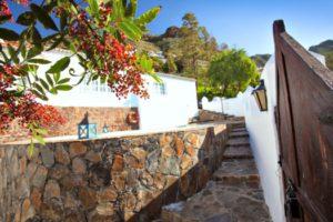 Agaete's La Asomadita, one of our favourite Gran Canaria rural retreats