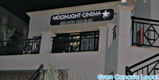 Moonlight Cinema's a great venue for film-loving astronomers