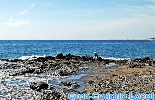 San Agustín's a great place to fish