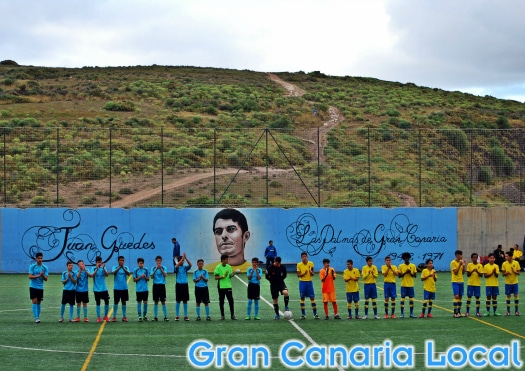 Gran Canaria football has many legends