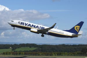 Gran Canaria flights are set to grow thanks to Ryanair