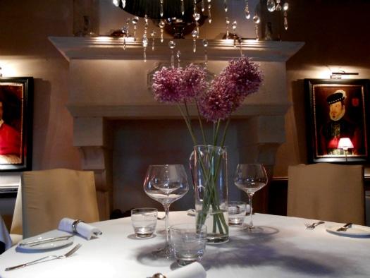 La Fabiola, one of Fuerteventura's six sensational restaurants.