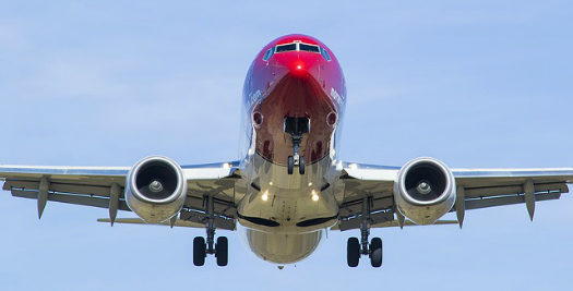 Have you heard about the new Norwegian Gran Canaria flights from Manchester?